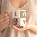 Mug Personnalisé Photo Amour de maman gratuit