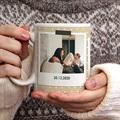 Mug Personnalisé Photo Clichés, 3 photos gratuit