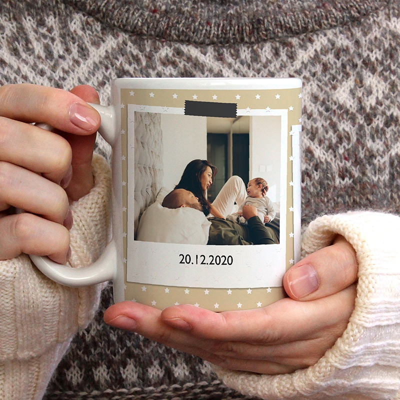 Mug Clichés gratuit