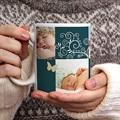 Mug Personnalisé Photo Sacrement et photos gratuit
