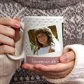 Mug Personnalisé Photo Souvenir en Parme gratuit