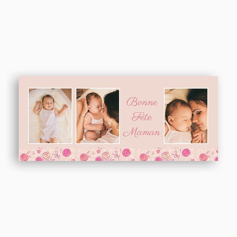 Mug Personnalisé Fête des Mères Cadeau original pas cher Bonne fête maman pas cher