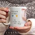 Mug Personnalisé - Bonne fête papy 75414 thumb
