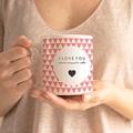 Mug Personnalisé - Mon Valentin 75416 thumb