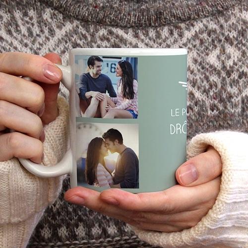 Mug Personnalisé - Mug à message 75425 thumb