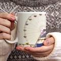 Mug Personnalisé Photo I love you gratuit