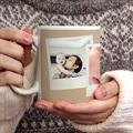 Mug Personnalisé Photo Le meilleur des papas gratuit
