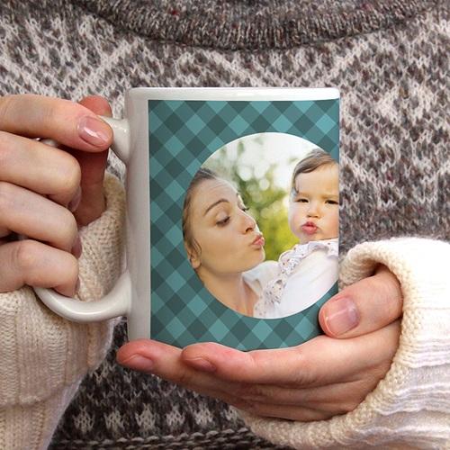Mug Personnalisé Photo Fête des Pères gratuit
