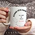 Mug Daddy Ours gratuit
