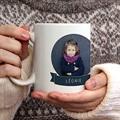 Mug Personnalisé Photo Licorne Magique gratuit