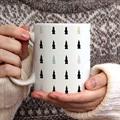 Mug Personnalisé Photo Forêt Noire gratuit