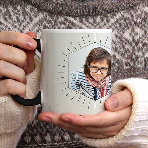 Mug Personnalisé de Couleur Best Papa gratuit