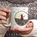 Mug Personnalisé Photo Photo Vintage gratuit