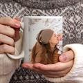 Mug Personnalisé Noël Lettre Noël gratuit
