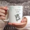 Mug Personnalisé Photo Youpi ! gratuit