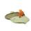 Doudou avec prénom brodé - Doudou Ecureuil 7560 thumb