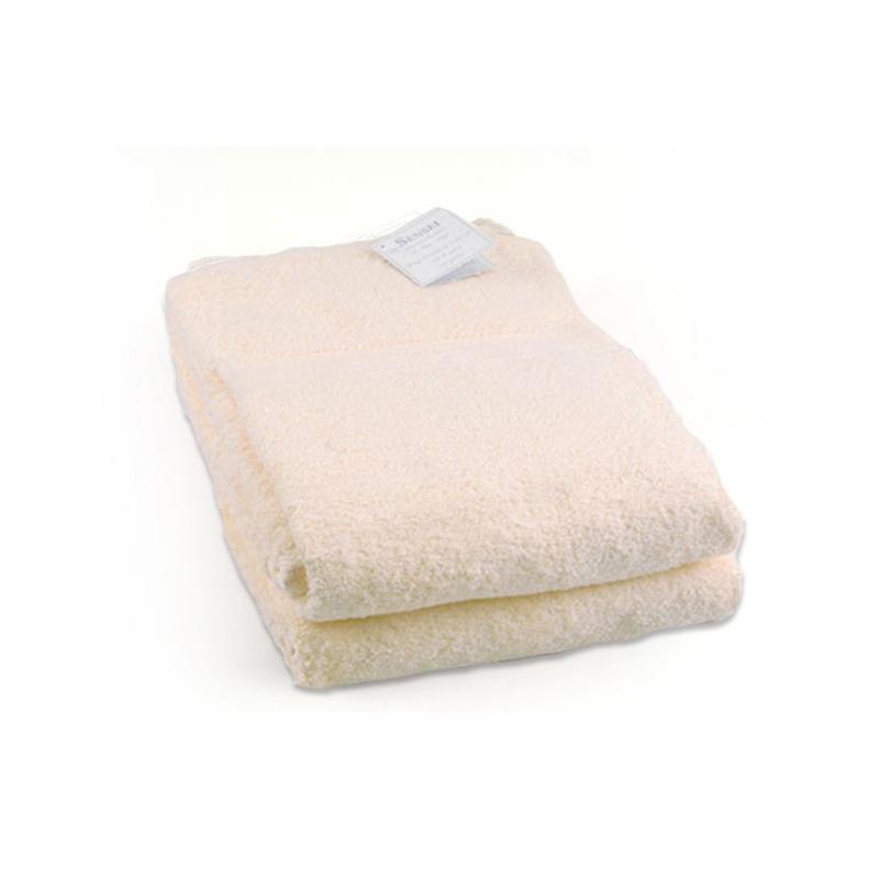 serviettes de bain drap de douche jaune. Black Bedroom Furniture Sets. Home Design Ideas