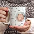 Mug Personnalisé Photo Sweet Home gratuit