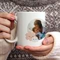 Mug Personnalisé Fête des Mères Cadeau sympa Pour ma maman que j'aime tant gratuit