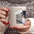 Mug Personnalisé Fête des Mères Cadeau Maman Parfaite gratuit