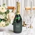 Etiquette Bouteille Champagne Authentique gratuit