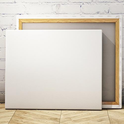 Toile Photo Paysage : 73 x 60 cm