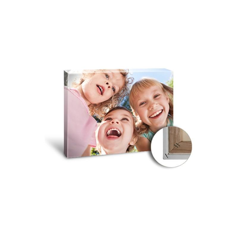 Toile Photo Paysage : 61 x 50 cm