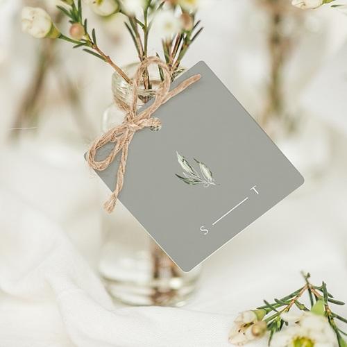 Etiquette Cadeau Mariage Alpilles