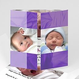 Multiphotos Violet - 3