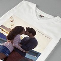 Tee-shirt homme I love you pas cher
