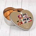 Boîte Personnalisée Photo Amour & famille pas cher