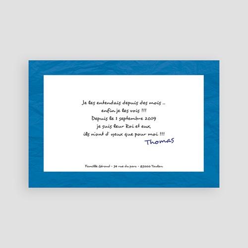 Archive - Premiers souvenirs en bleu 7976 thumb