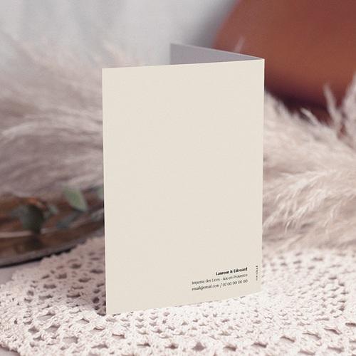 Carte Invitation Anniversaire Mariage Noces de Cristal 15 ans gratuit
