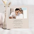 Carte Invitation Anniversaire Mariage 20 ans Porcelaine pas cher