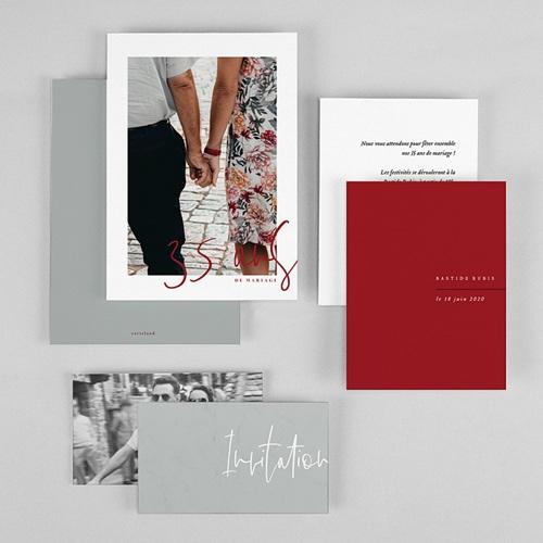 Personnalisé Mariage Fiançailles Anniversaire Calendrier Carte avec photos