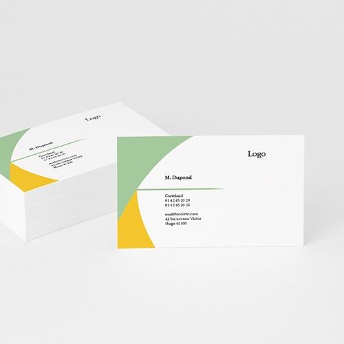 Archive - Vert et jaune 8022