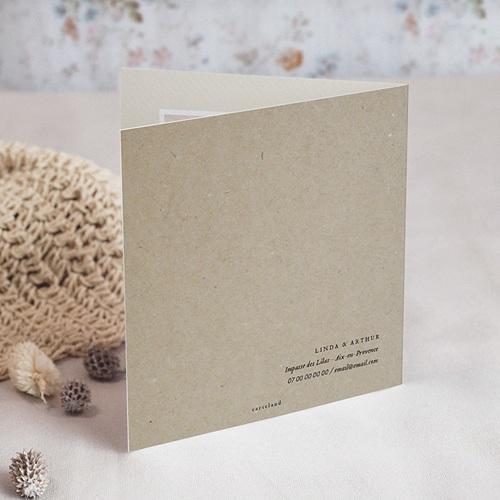 Carte Invitation Anniversaire Mariage Noces et jubilés gratuit