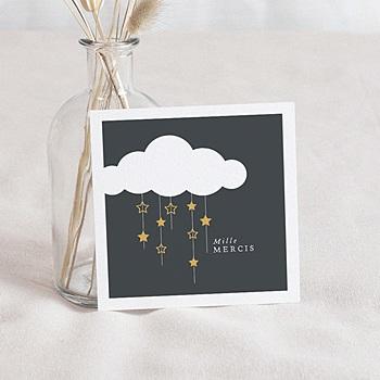 Remerciez vos proches avec une carte de remerciement unicef
