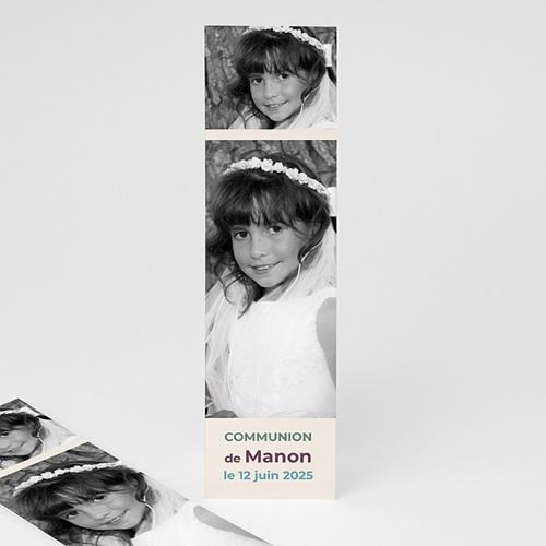 Marque-Page - Ma foi 2 photos 83