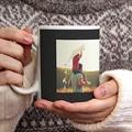 Mug Personnalisé Fête des Pères My hero, 1 photo gratuit