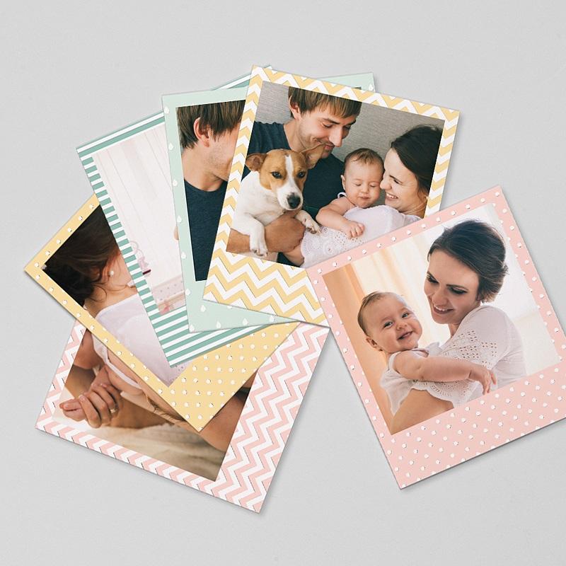 Bébés et Mamans Tirage photo par 6