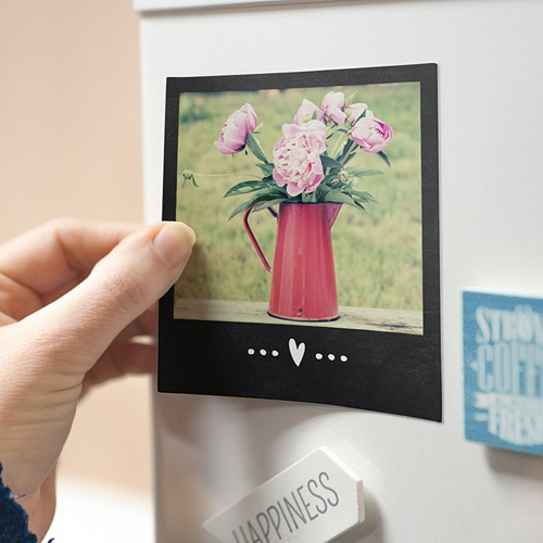 Magnet Photo Mini ardoises