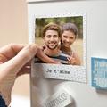 Magnet Photo Bon pour Aimer