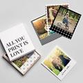 Magnet Photo Magnet N&B gratuit