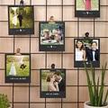 Tirage Photo Rétro Mini-tableaux ardoise pas cher