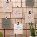 Marque Table Mariage Nude Chic pas cher