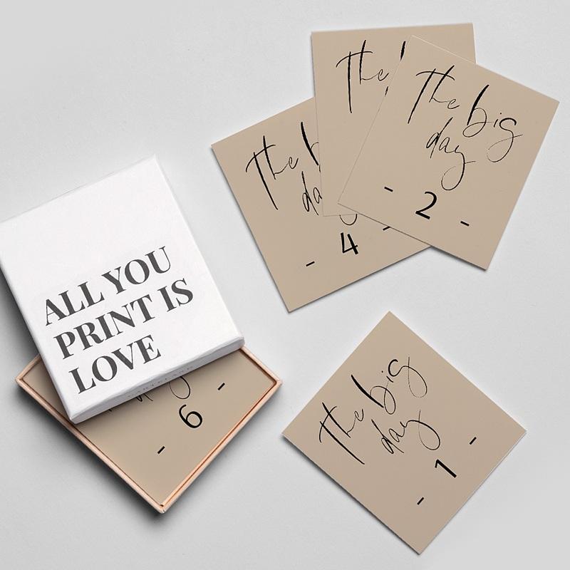 Marque Table Mariage Typo Manuscrite gratuit