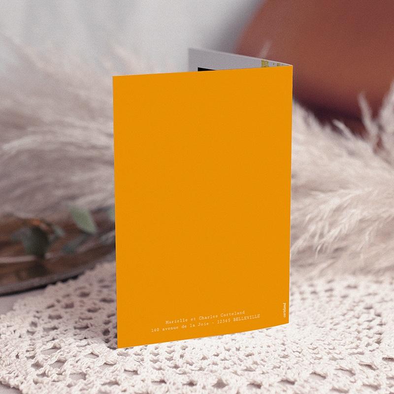 Carte invitation anniversaire 80 ans  Festive, Vernis 3D, 80 ans gratuit