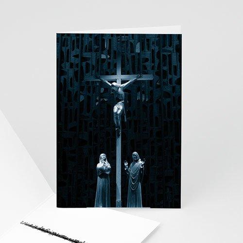 Remerciements Décès Chrétien - Le crépuscule d'un Dieu 8516