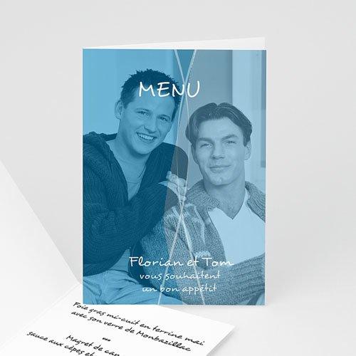 Archive - Un gars + un gars 8580